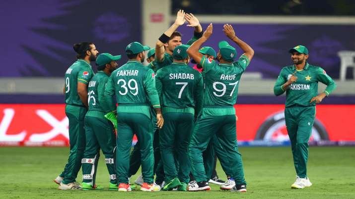 विश्वकपमा पाकिस्तानको लगातार दोस्रो जित